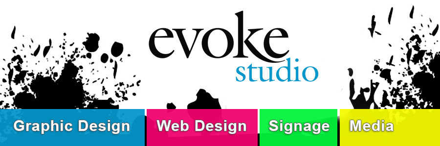 Welcome to Evoke Studio