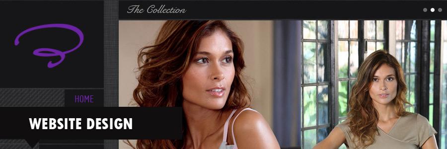 NEW Buenas Noches Fashion website (www.buensanochesfashion.com)